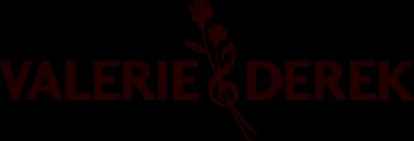 滋賀のVALERIE&DEREK